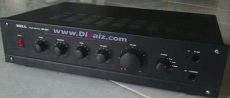 Power amplifier rakitan - www.divaizz.com