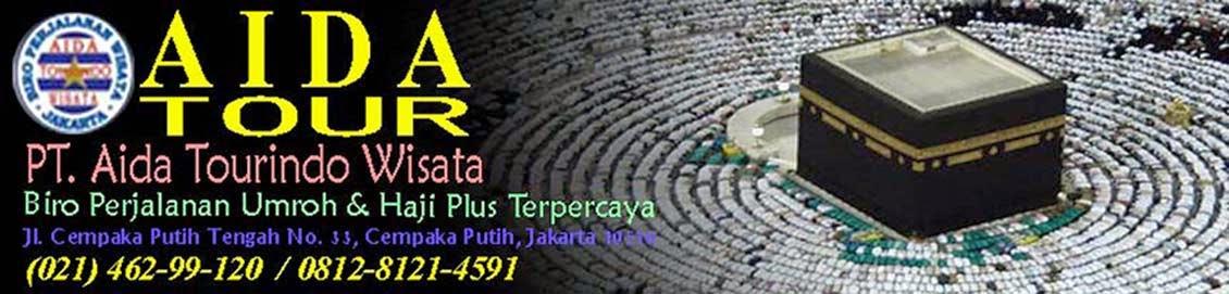Paket Umroh Murah Tour Travel Jakarta