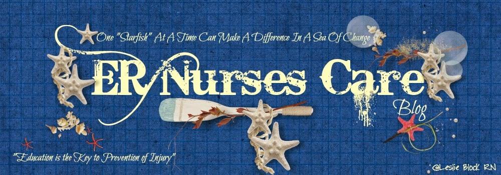 ER Nurses Care