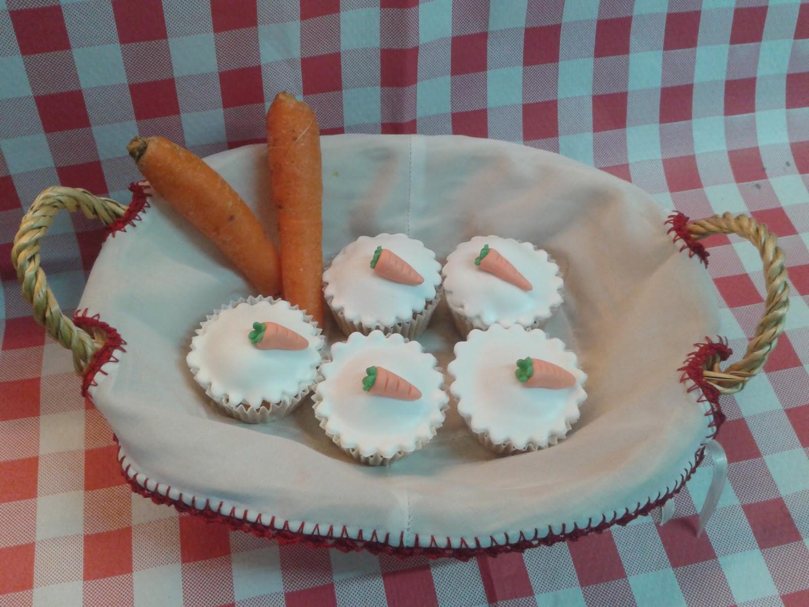 Cupcakes tenerife cupcakes de zanahoria y naranja - Cupcakes tenerife ...