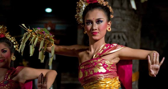 Asal Usul Sejarah Tari Wiranata Bali