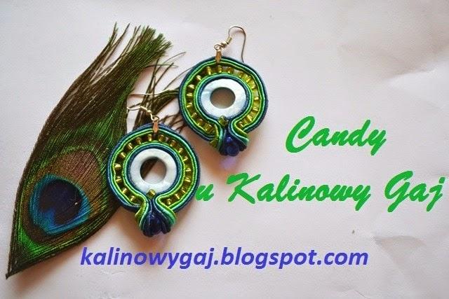 Candy u Kalinowy Gaj