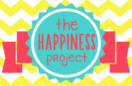 Project The Happines