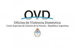 OFICINA DE VIOLENCIA DOMÉSTICA