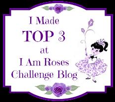 Top-3(iamroses-challenge)