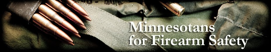Minnesotans for Firearm Safety