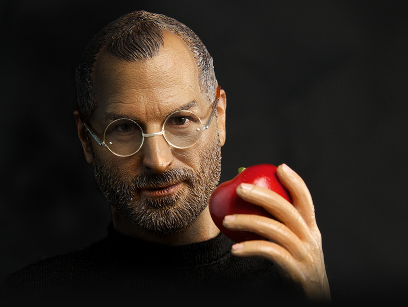 steve jobs great leader Get an answer for 'would you say that steve jobs was an ethical leader ' and find homework help for other business ethics, steve jobs questions at enotes.