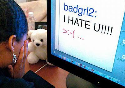 5 Kejahatan Internet Yang Harus Kita Hindari dan Waspadai