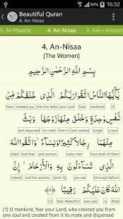 Aplikasi AL-Qur'an Terlaris
