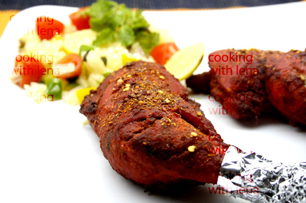best tandoori chicken recipe