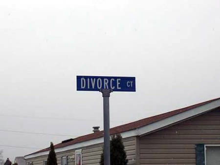 Outrageous Street Names