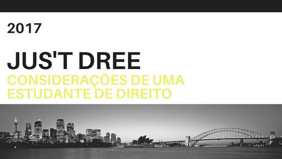 Just Dree