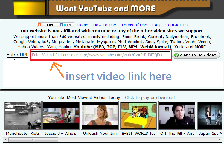 ways download youtube videos fast free