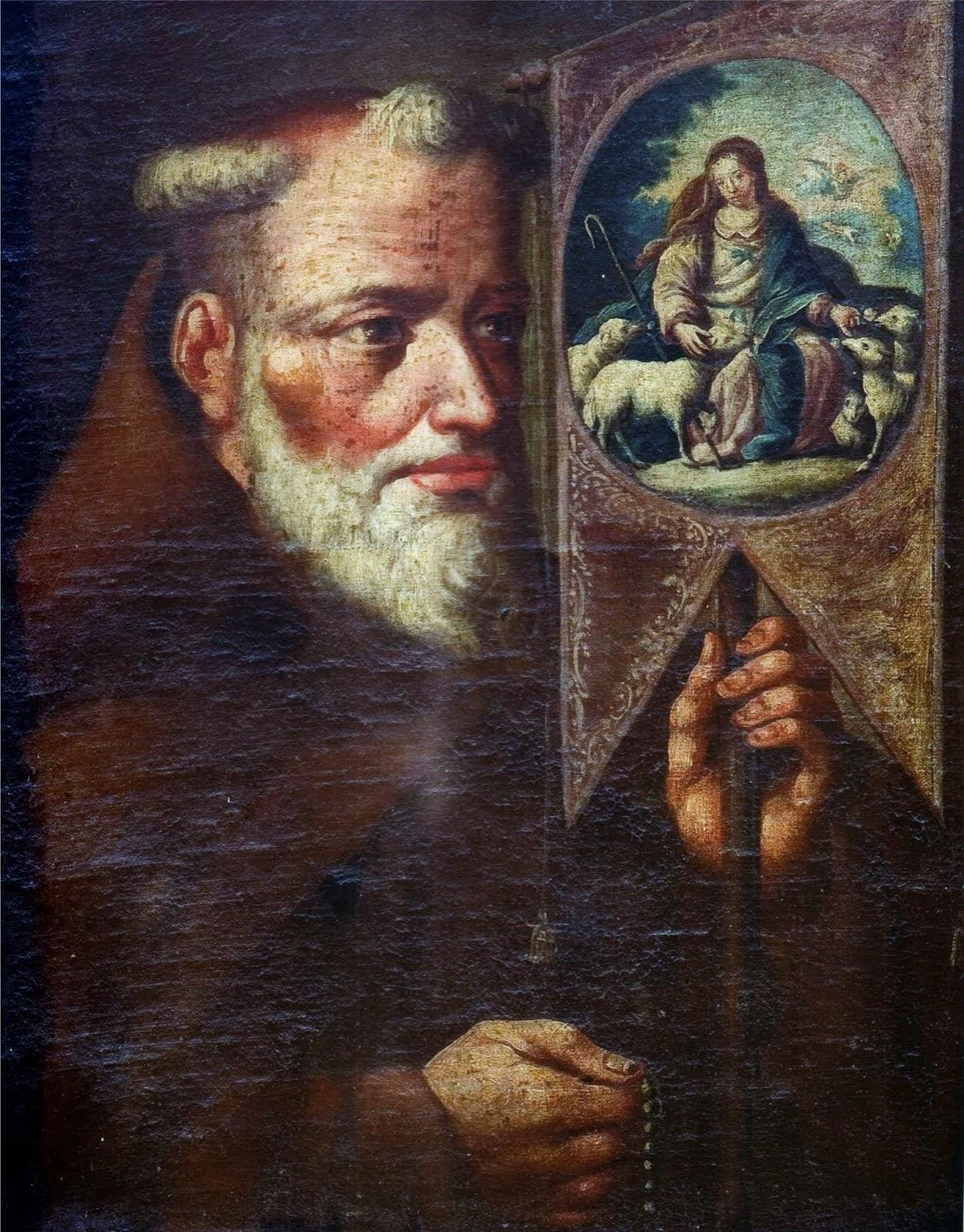 Fray Isidoro de Sevilla