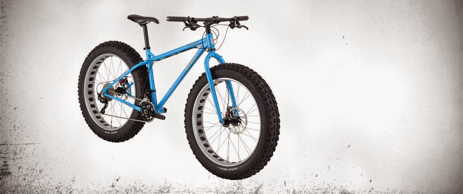 Century Cycles Blog: New season of Surly coming your way