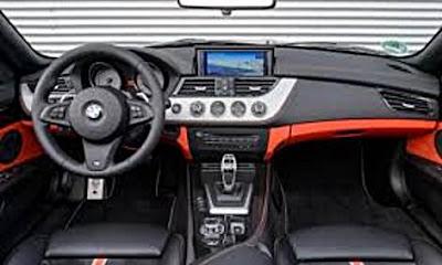 2017 BMW Z2 Roadster