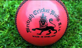 A Pink ball : Introduced in Test Cricket<