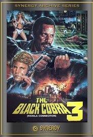 Watch The Black Cobra 3 Online Free 1990 Putlocker