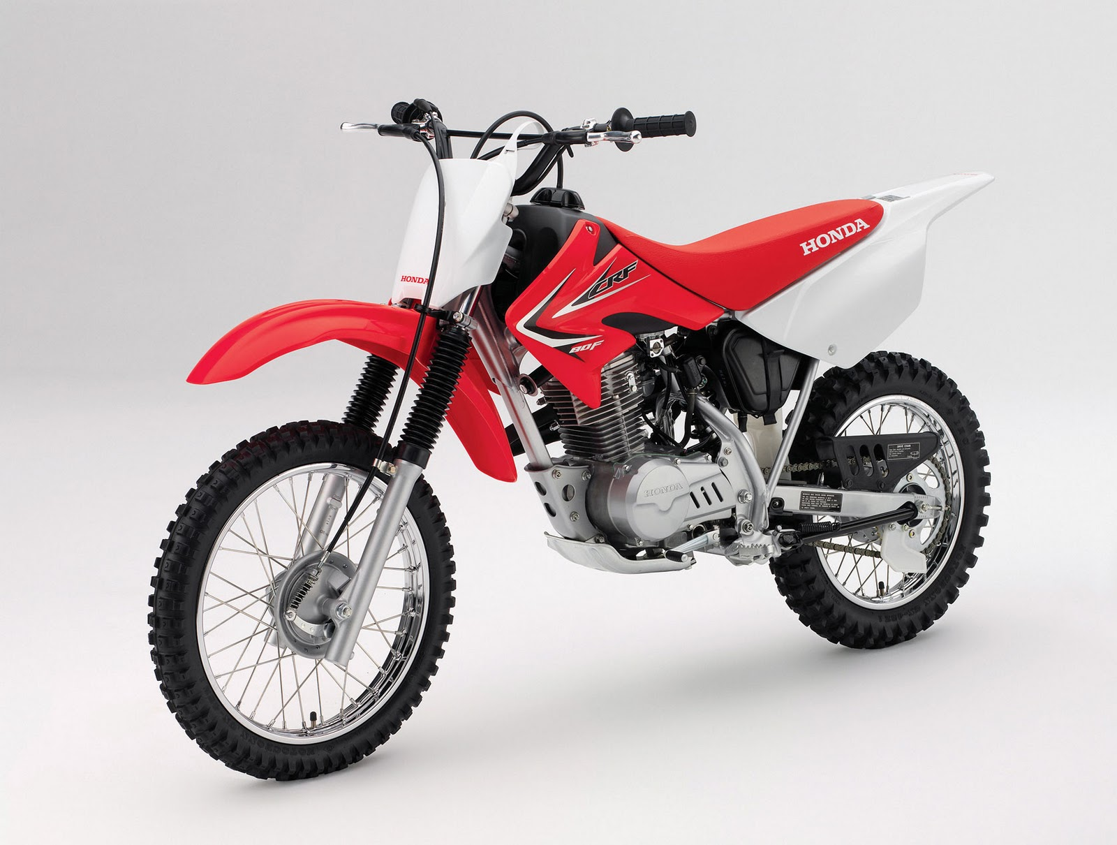 Honda Motorcycle Pictures Crf