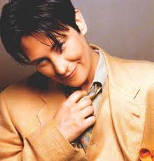 Image of KD Lang