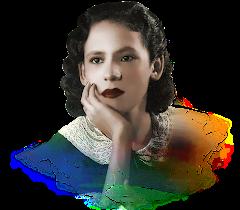 La página de María Luisa Landín