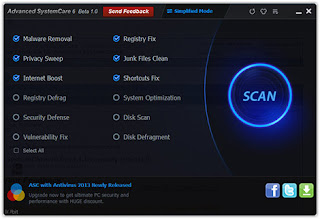 IObit Advanced SystemCare Pro v6.3.0.269 Full Serial