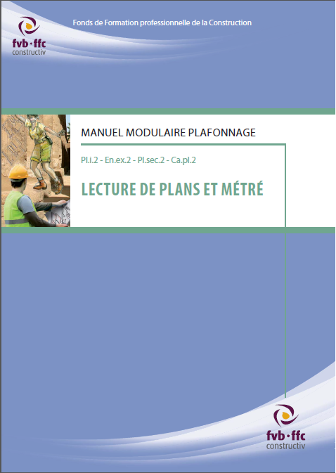 guide de m tr et lecture de plans ouvrage pdf cours g nie civil outils livres exercices. Black Bedroom Furniture Sets. Home Design Ideas