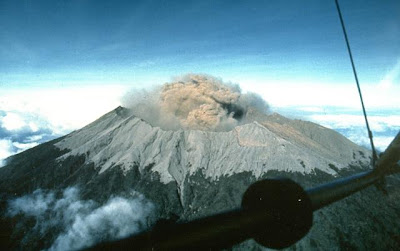 gunung raung
