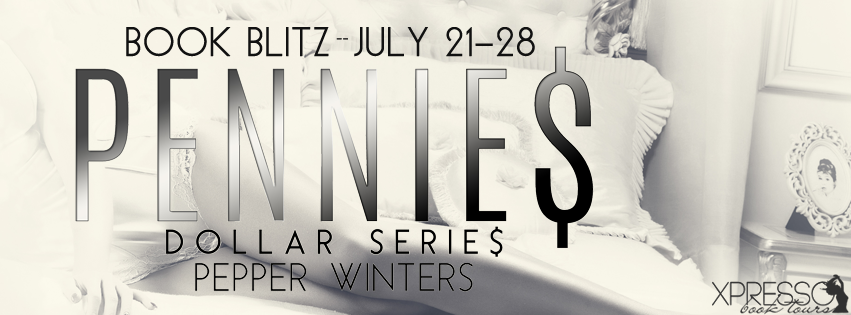 Book Blitz July 21