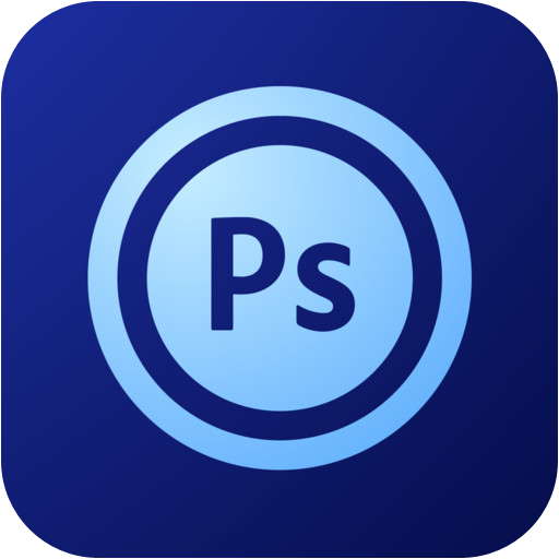 iOS Soft] Adobe Photoshop Touch for phone v1.0.0