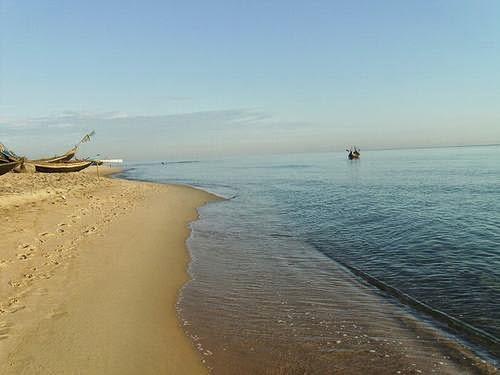 Cho thuê xe đi Cửa Lò du lịch Biển Nghệ An 1