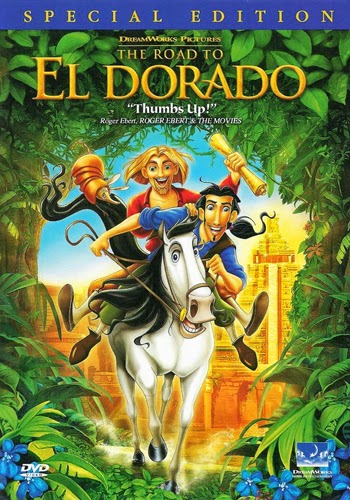 The Road to El Dorado 2000 720p Dual Audio Hin-Eng