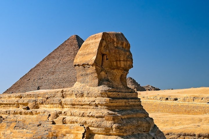 Ancient | Egypt - Land of the Gods and Pyramids