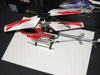 вертолет GYRO-127