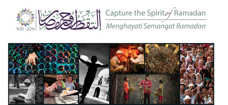 Capture The Spirit of Ramadan Symposium & Photography Workshop