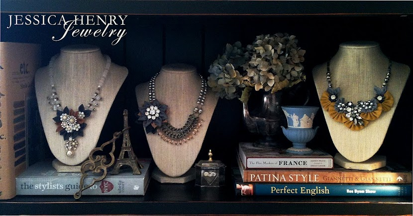 Jessica Henry Jewelry by PJH Designs