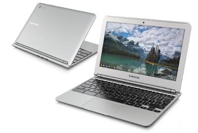 Samsung Chromebook Harga dan Spesifikasi Terbaru 2013