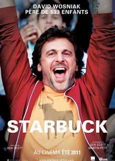 Starbuck filmini full izle