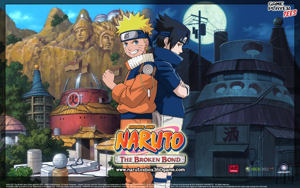 Naruto The Broken Bond Wallpaper Sasuke A Auto Design Tech