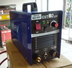 Hình ảnh máy cắt plasma Nam Hàn Việt Cut 80
