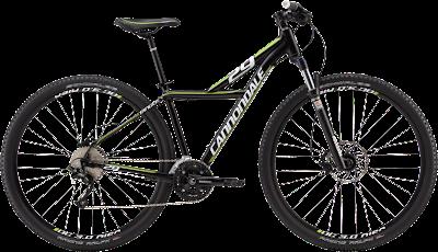 2013 Cannondale Tango SL-1 29er Bike