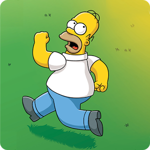 The Simpsons™: Tapped Out APK MOD Money and Donut