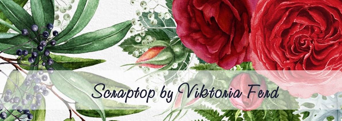 ScrapTop by Viktoria Ferd