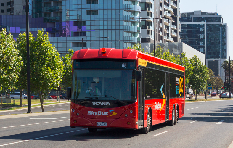 Cheapest, Fastest, 'Best of Both Worlds' Ways to Get to/from Melbourne Tullamarine Airport