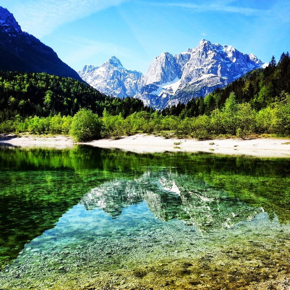 Bela Eslovênia