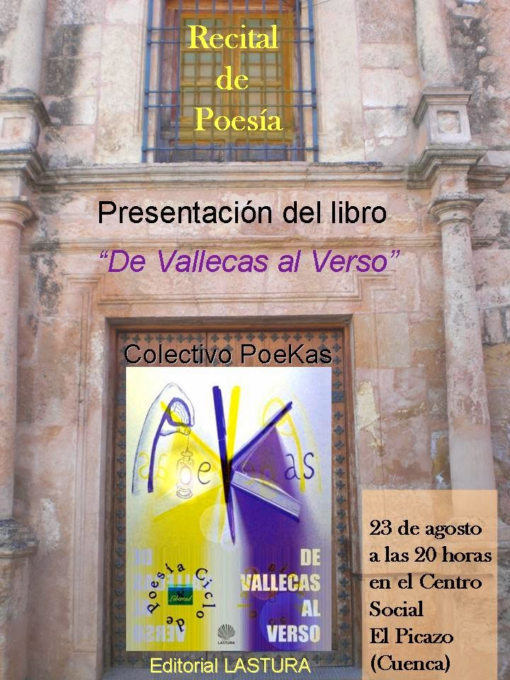 23 de agosto en El Picazo