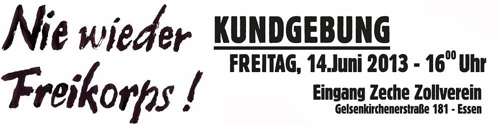 Gegen  Freikorps