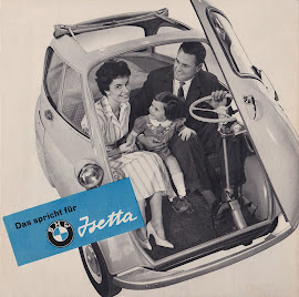 BMW Isetta 300