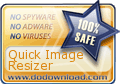 DzSoft Quick Web Photo Resize
