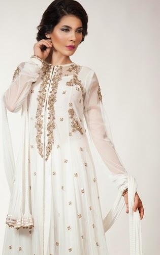 Fahad Hussayn Eid Luxury Pret-2014